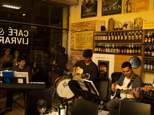 Rio Nightlife Guide for Friday, March 2, 2018