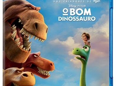 #DICA | Blu-rays da Disney/Marvel em promoção!