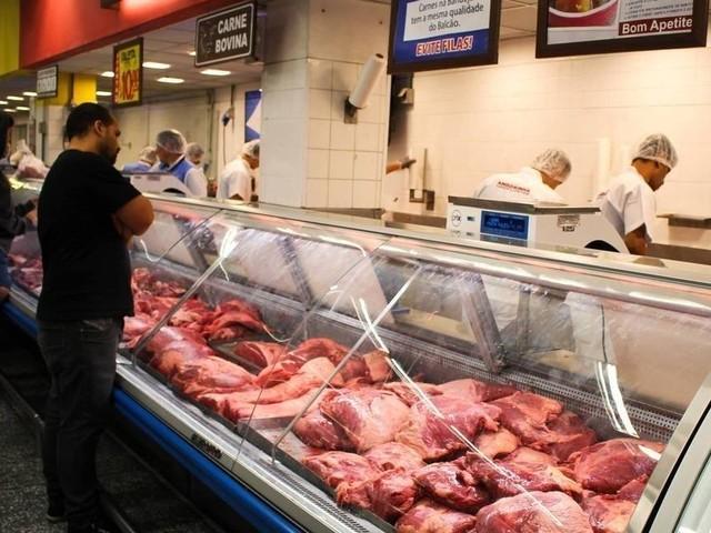 Inflação da carne deve ser menor em 2020, diz presidente do Banco Central