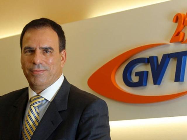 Fundador da GVT está prestes a se tornar o chefe global da TIM