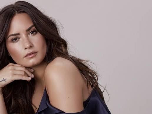 Demi Lovato posta mensagem enigmática nas redes sociais e comeback pode estar próximo