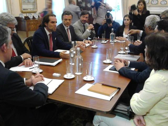 Governo garante que 50% do financiamento para o novo hospital da Madeira entra no OE 2019