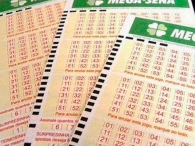 Mega-Sena acumula e pode pagar R$ 40 milhões no sábado