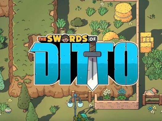 Análise | The Swords of Ditto é um excelente avanço para o gênero roguelike