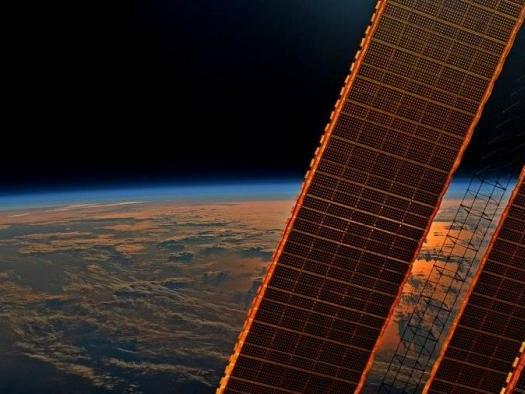 Dá pra ver estrelas na ISS? Por que não aparecem em fotos tiradas no espaço?