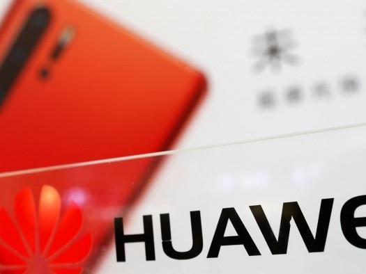 Donald Trump inclui Huawei em lista de bloqueio comercial