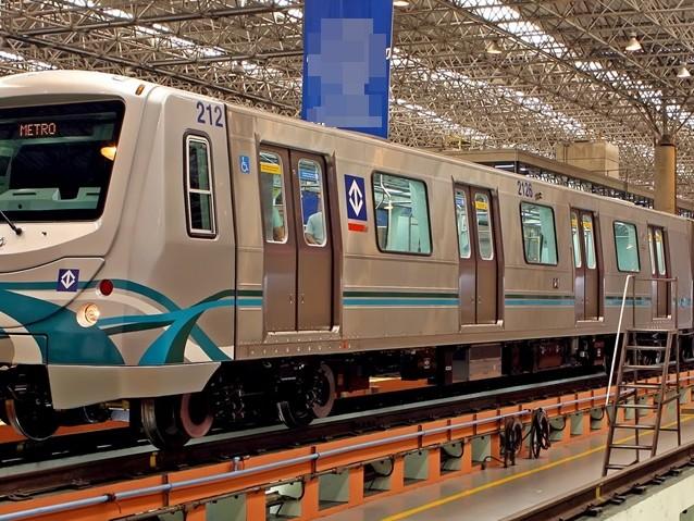 Greve Geral: O metrô de SP vai parar no dia 30/06