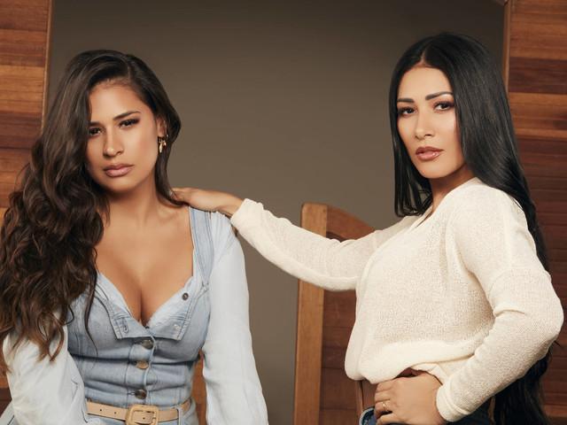 Embaixadoras de Barretos, Simone e Simaria afirmam que 'look' da festa terá muito brilho