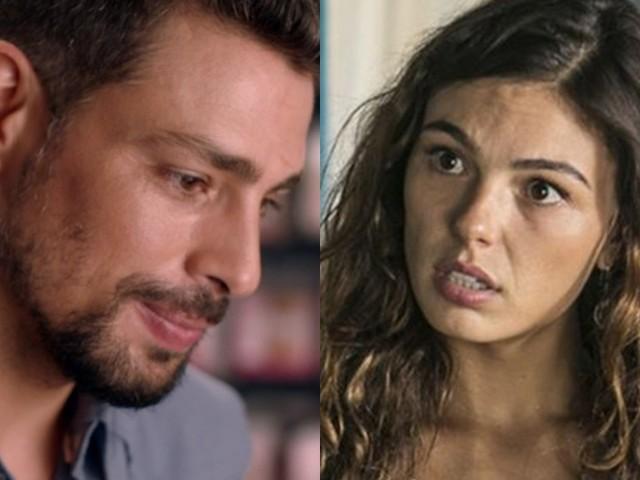 Tensão na Globo: Isis Valverde impõe séria condição e Cauã Reymond é desligado de novela