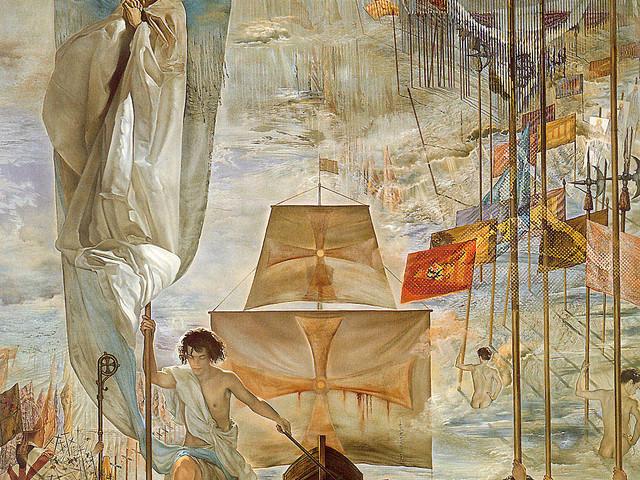 12 de outubro de 1492: Descoberta das Américas