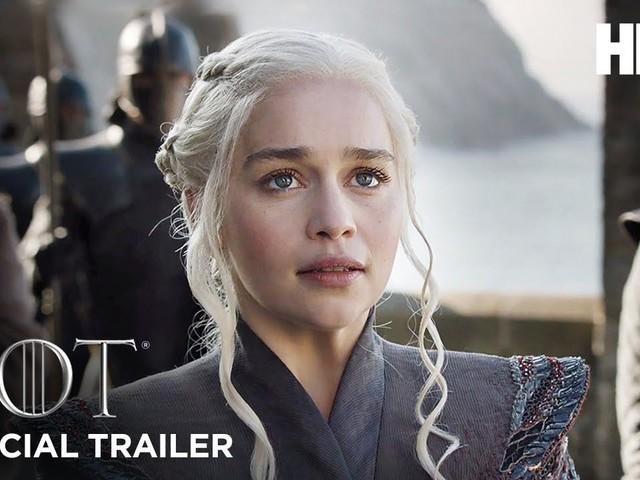 """Assista ao trailer da 7ª temporada de """"Game of Thrones"""""""