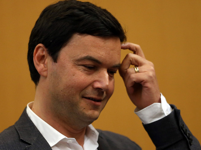 Proposta de Thomas Piketty: Democracia Radical