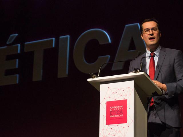 Após vazamento de diálogos | Corregedoria investigará palestras de Dallagnol