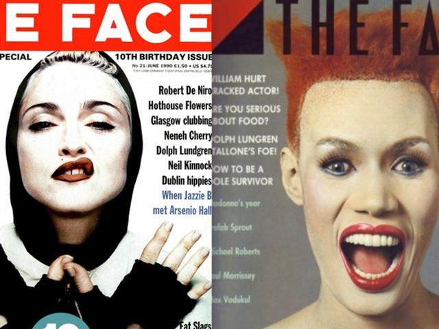 Depois de 15 anos, revista The Face volta ao mercado em versão online