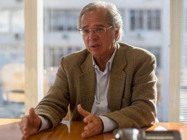 Re: Corinthians responde Paulo Guedes depois de Ministro sugerir que Timão é beneficiado