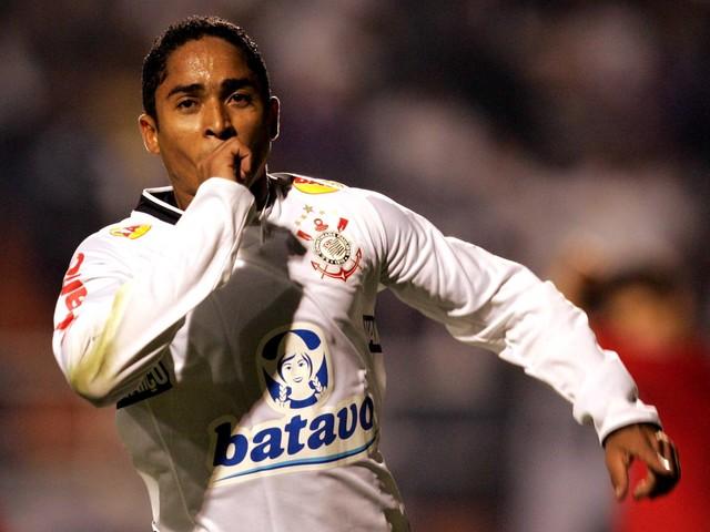 Confira fotos de Inter x Corinthians pela final da Copa do Brasil de 2009