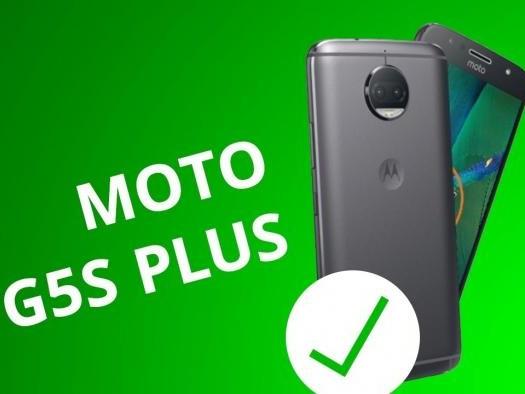 5 motivos para você COMPRAR o Moto G5S Plus (2017)