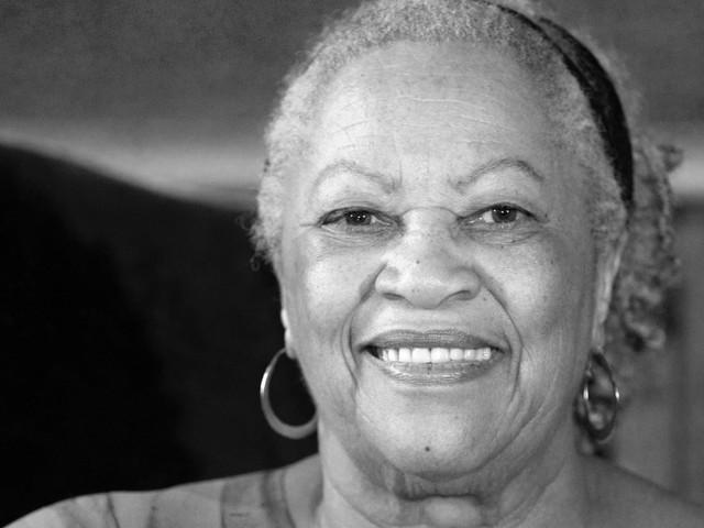 Literatur-Nobelpreisträgerin Toni Morrison ist tot