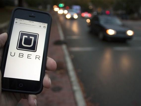 Uber e Cabify terão que repassar até R$ 0,08 por quilômetro rodado para a Prefeitura de Curitiba