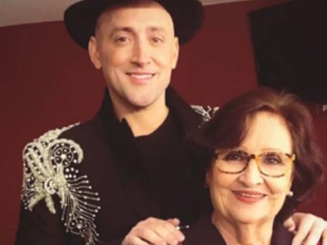 Mãe de Paulo Gustavo reaparece nas redes sociais e agradece homenagens ao filho