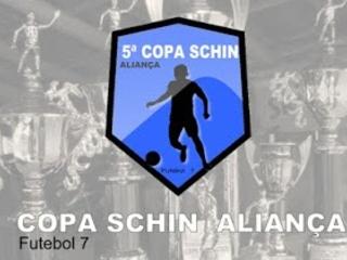 COPA SCHIN/ALIANÇA DE FUTEBOL 7