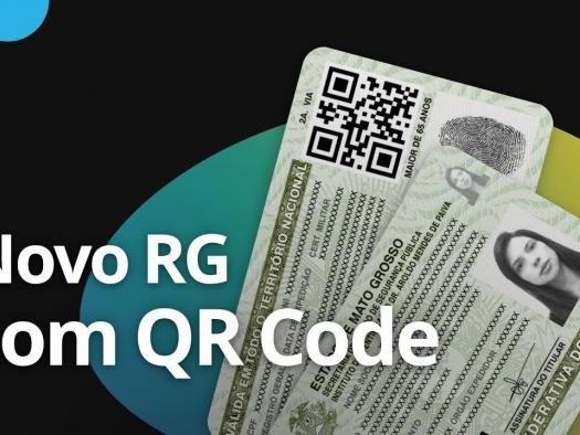 Novo RG vem com QR Code e traz dados de até 12 documentos [CT News]