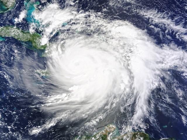 Furacão Maria provoca 30 mortos na ilha de Dominica