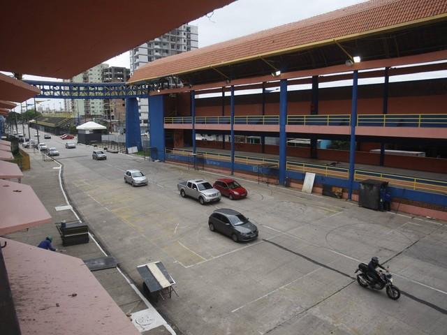 Reparos nas passarelas da Aldeia Amazônica vão interditar trecho da avenida Pedro Miranda, em Belém