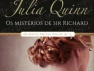 Os mistérios de Sir Richard