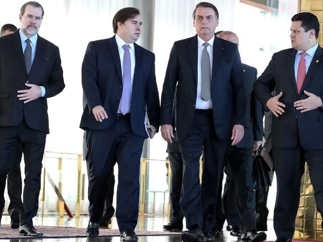 Prazo de validade de três MPs editadas por Bolsonaro termina na volta do recesso do Congresso