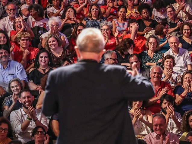 Penhora do triplex dificulta condenação de Lula, diz jurista