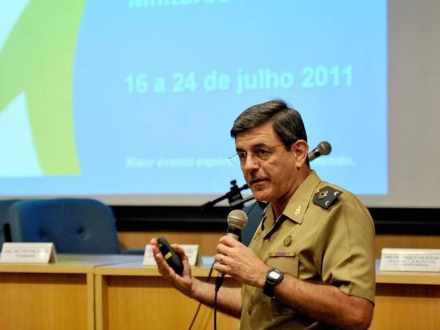 General que coordenou Jogos Mundiais Militares é nomeado para equipe de transição de Bolsonaro