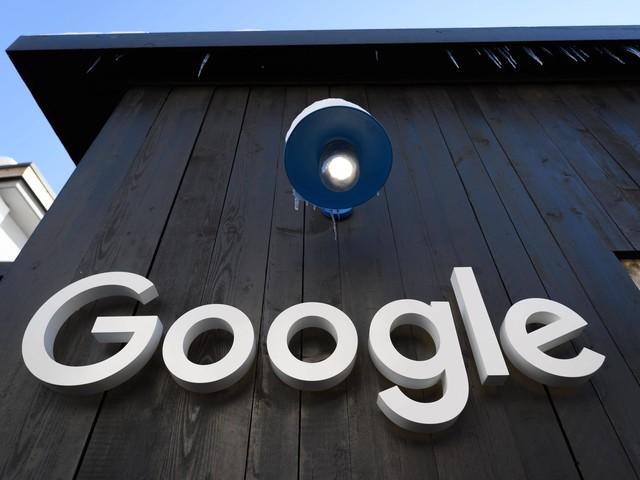 Governo dos EUA abre contra o Google maior processo antitruste em 20 anos