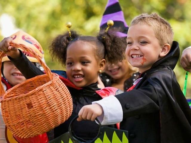 Shopping de Salvador promove 'Halloween Kids' no mês de outubro