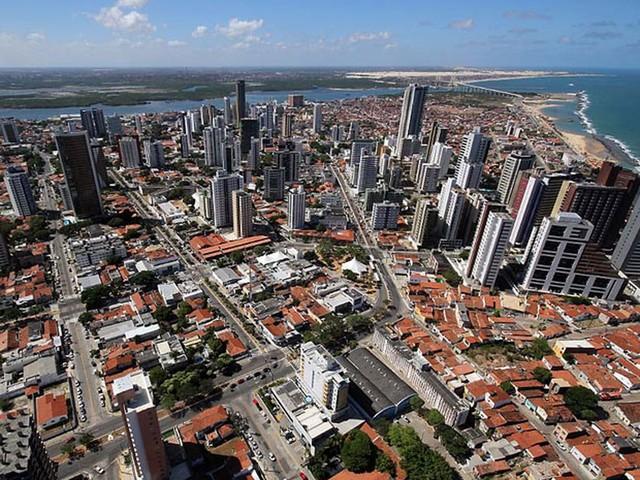 Natal tem 31º PIB entre municípios brasileiros, diz IBGE