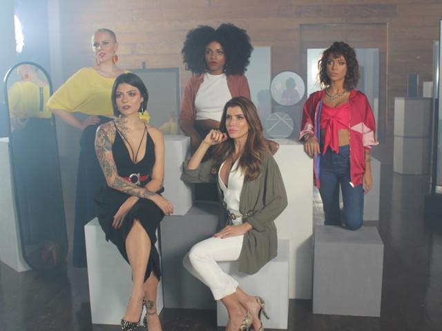 Campanha da Revlon incentiva mulheres a ressaltarem qualidades umas das outras