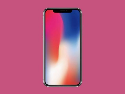 iPhone X é mais popular do que os iPhones 8 e 8 Plus