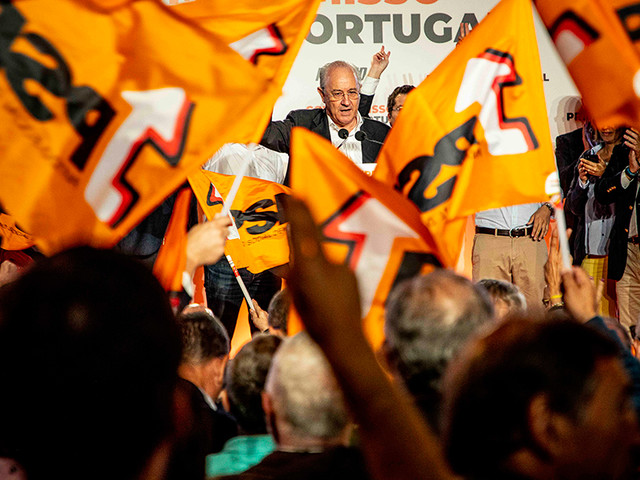 PSD/Madeira vai abster-se na votação do OE 2020 na generalidade