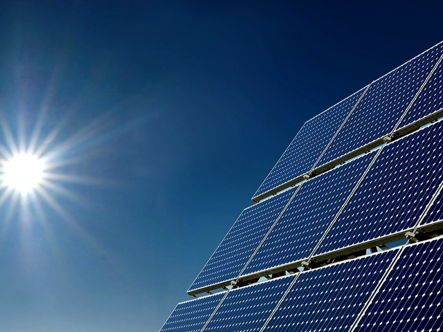 Solar Energy Grows in the Pandemic and Generates 37,000 Jobs