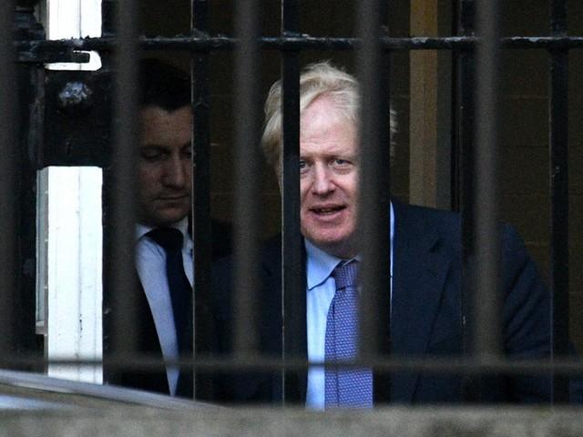 Juncker und Johnson bestätigen: Brexit-Abkommen ist fertig