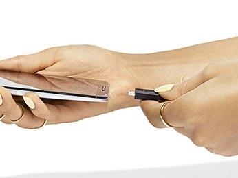 Xiaomi recarrega bateria de 4.000 mAh em 17 minutos com carregador de 100 W