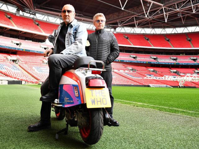 Banda The Who anuncia álbum de inéditas e turnê acompanhada de orquestra
