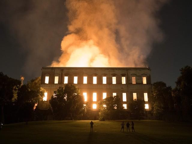 Iphan define normas para unificar combate a incêndios em edifícios tombados