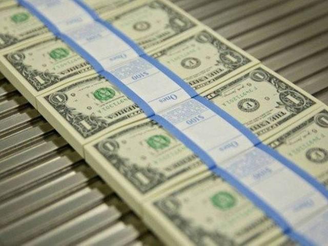 Dólar volta a operar em alta, mas ainda abaixo de R$ 3,80