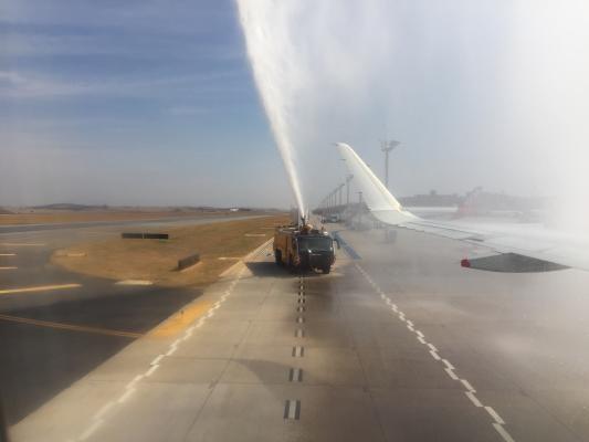 Avianca tem 4 voos diários entre BH (Confins) e SP (Guarulhos)