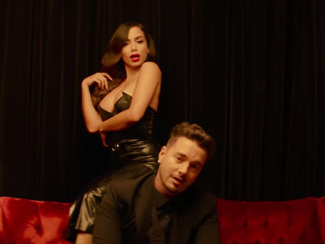 """Anitta está mais sensual do que nunca no clipe de """"Downtown"""", sua parceria com J Balvin"""