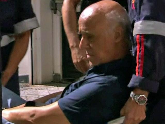Coronel Lima é preso; era 'operador financeiro' de Temer em organização criminosa, diz juiz