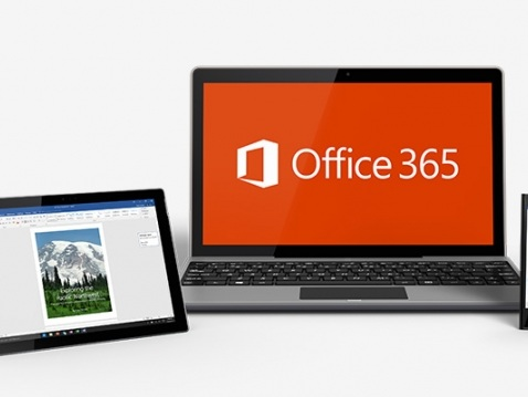 Assinaturas do Office 365 ultrapassam vendas tradicionais pela primeira vez