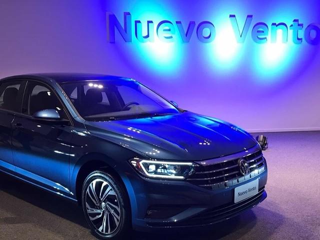 Novo VW Jetta 2019 chega ao Uruguai por R$ 128 mil