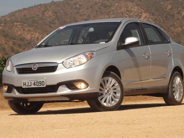 Falha em airbags da Takata faz Fiat convocar recall de mais de 13 mil veículos